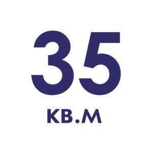 до 35 кв.м